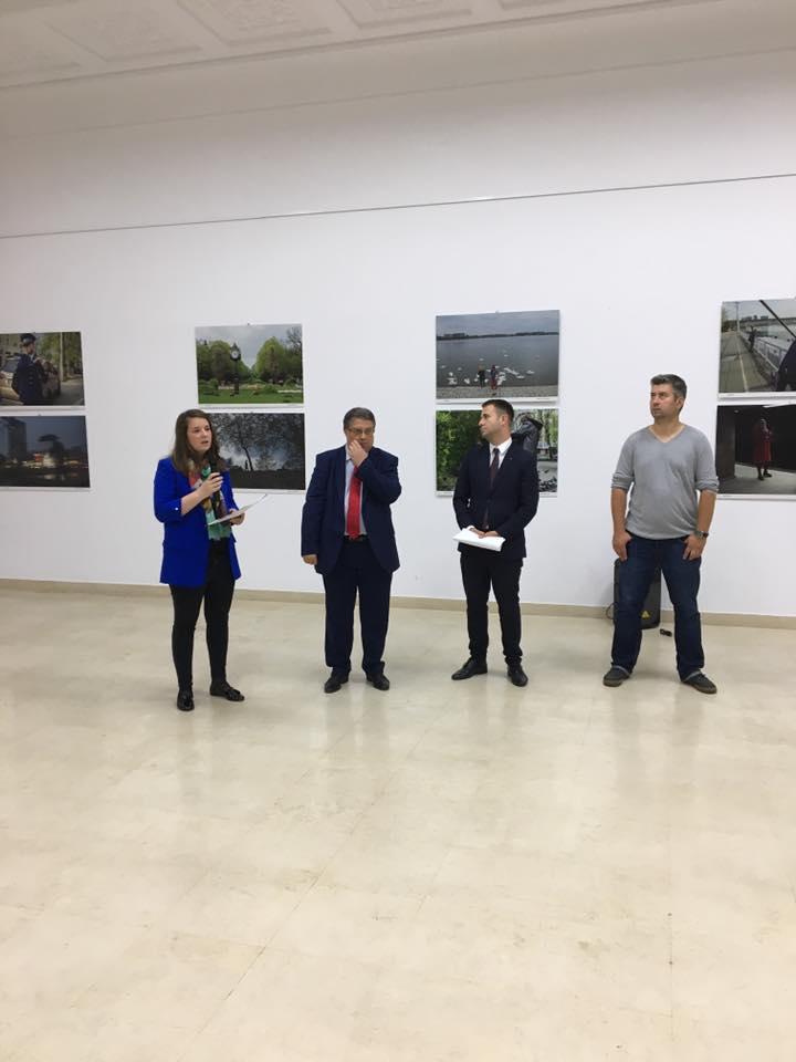 """Изложба """"Примењена носталгија"""" отворена у Букурешту"""