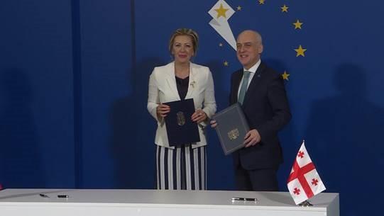 Ј. Јоксимовић: Србија спремна да подели своја искуства из процеса европских интеграција