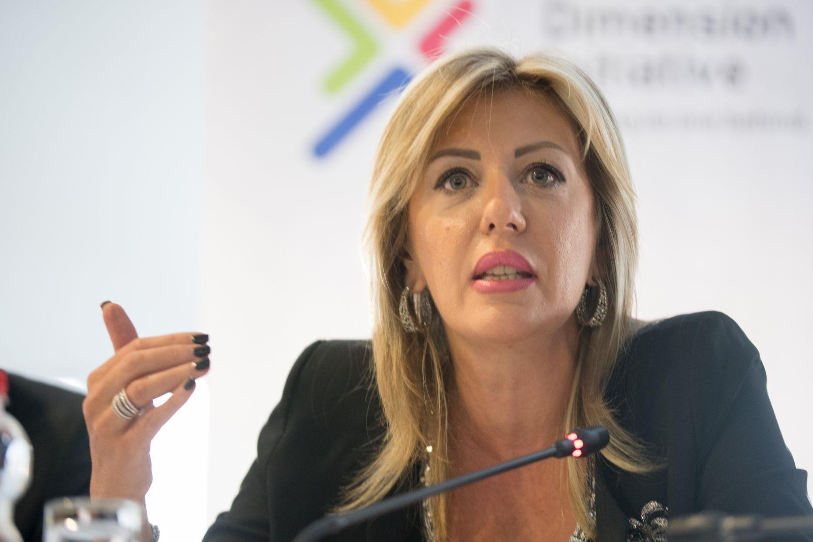 Ј. Јоксимовић: Правична расподела – кључ социјалне политике ЕУ и Србије