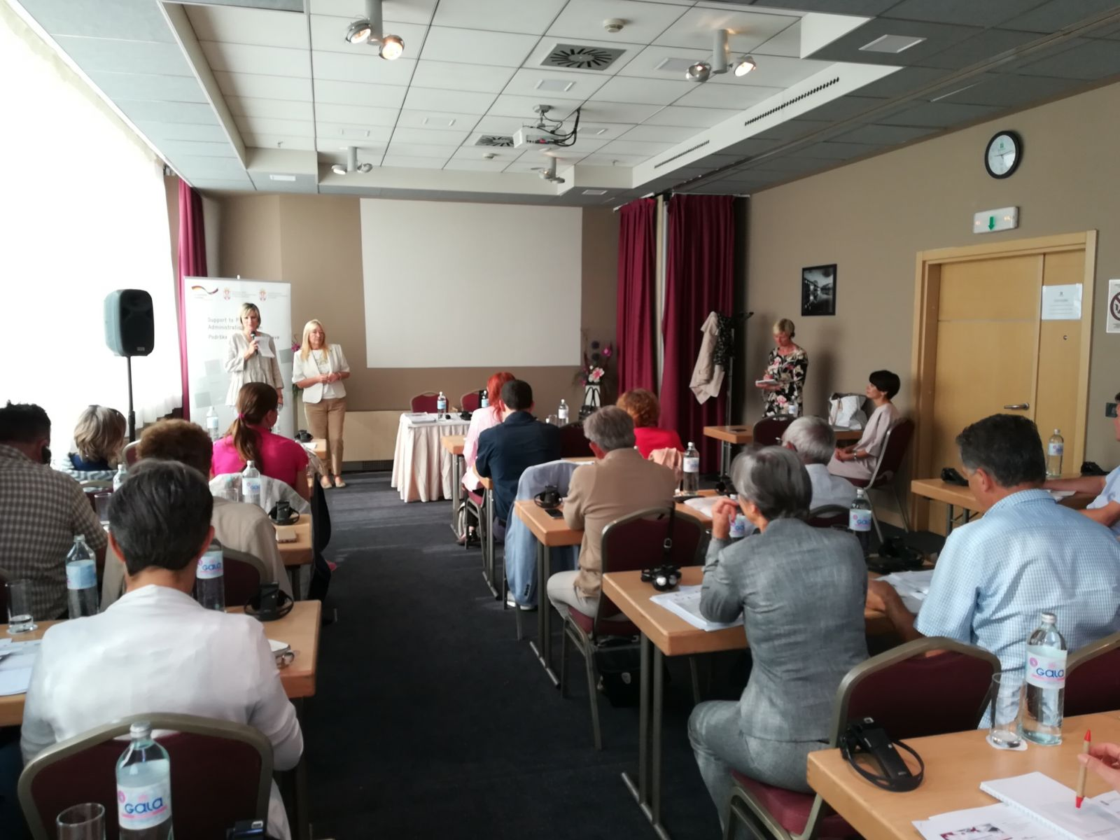 Организован семинар о општој безбедности производа и приступу RAPEX-у