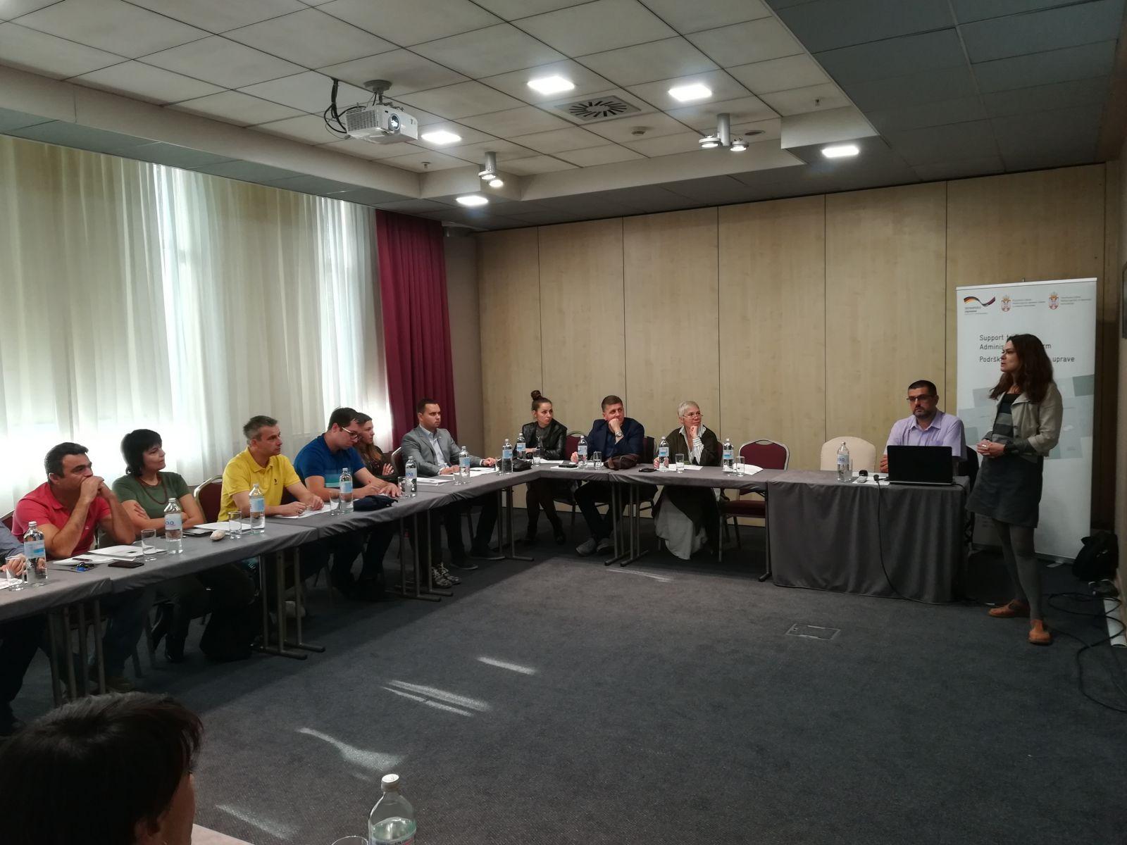 Организован семинар о примени права интелектуалне својине на границама у Царинској унији