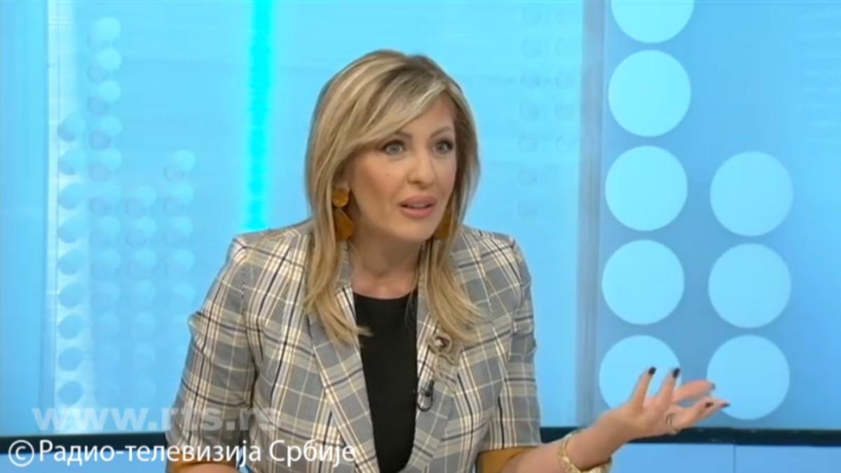 J. Joksimović: Visegrad Group – a natural bridge towards stronger trust between Serbia and the EU