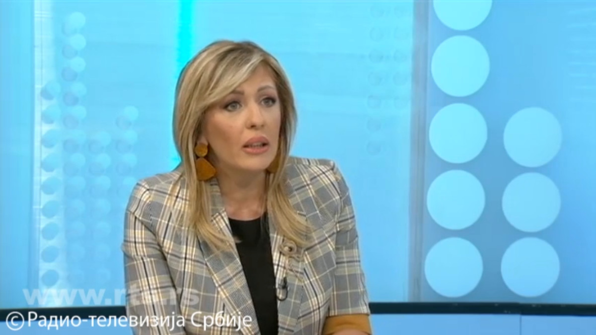 J. Joksimović: Greater interest of the USA in the dialogue, format will stay the same