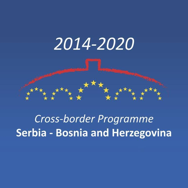 Info events regarding the Second Call within the Serbia–Bosnia and Herzegovina Programme