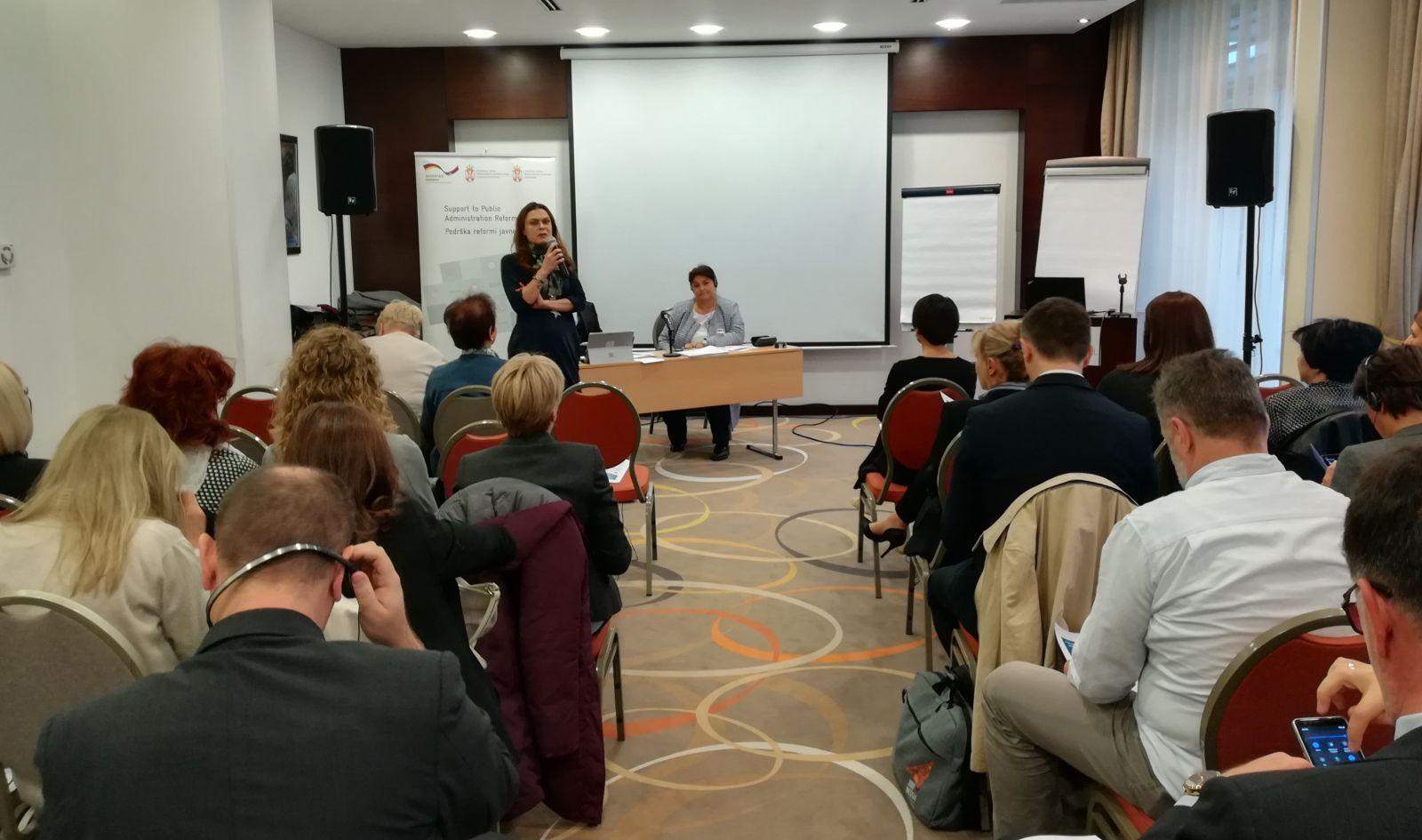 Workshop on EU Audit Implementation
