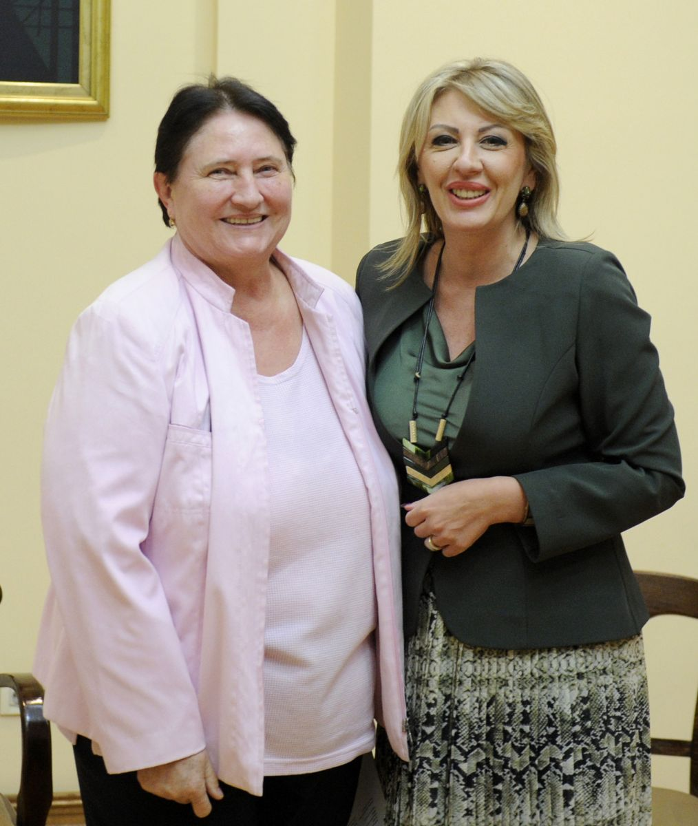J. Joksimović and Repčeková: Slovakia – a consistent friend of Serbia and the enlargement policy