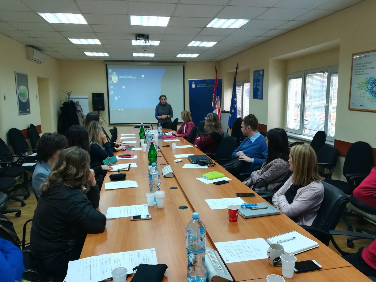 Seminar on economic diplomacy opened