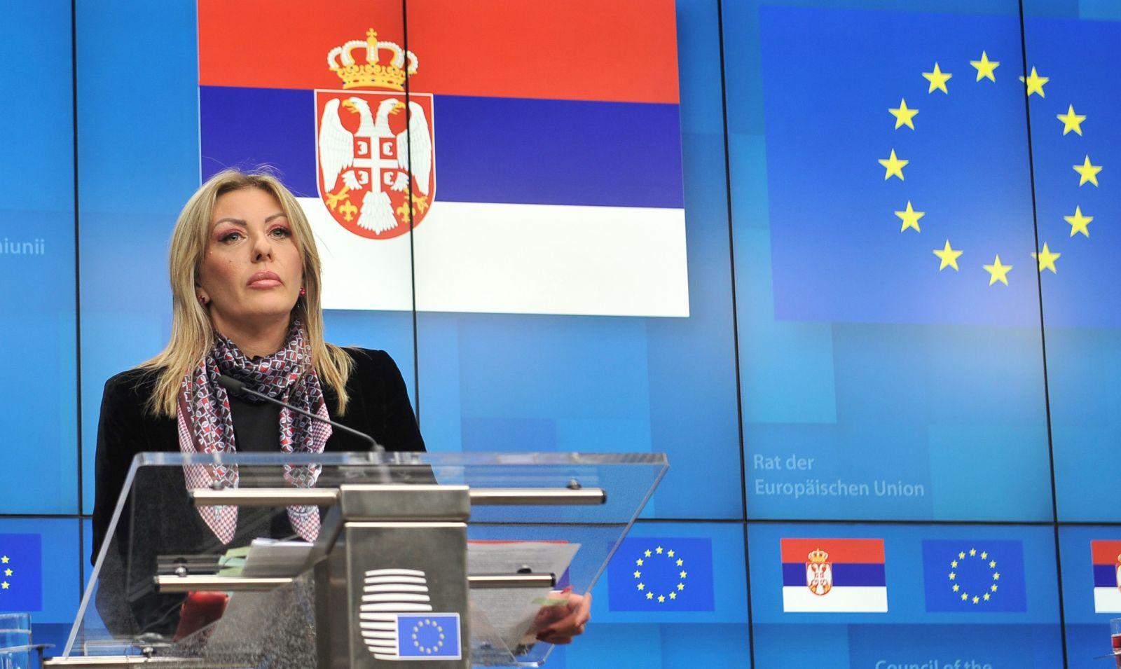 J. Joksimović: Serbia is the only one genuinely taking steps toward reconciliation