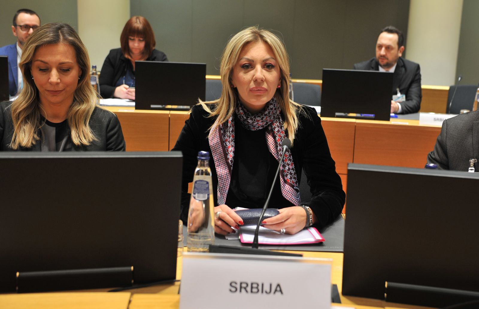 Joksimović: Serbia is already negotiating according to a stricter methodology