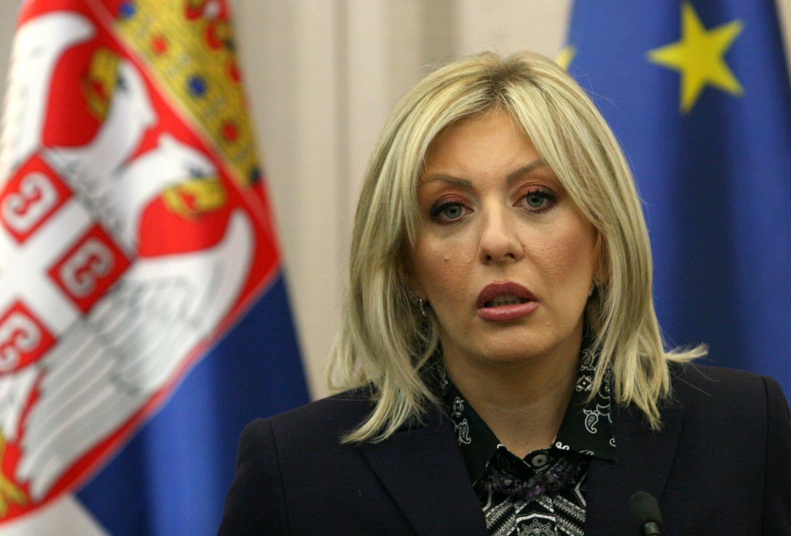 Ј. Јоксимовић: Закон о слободи вероисповести озбиљан корак уназад