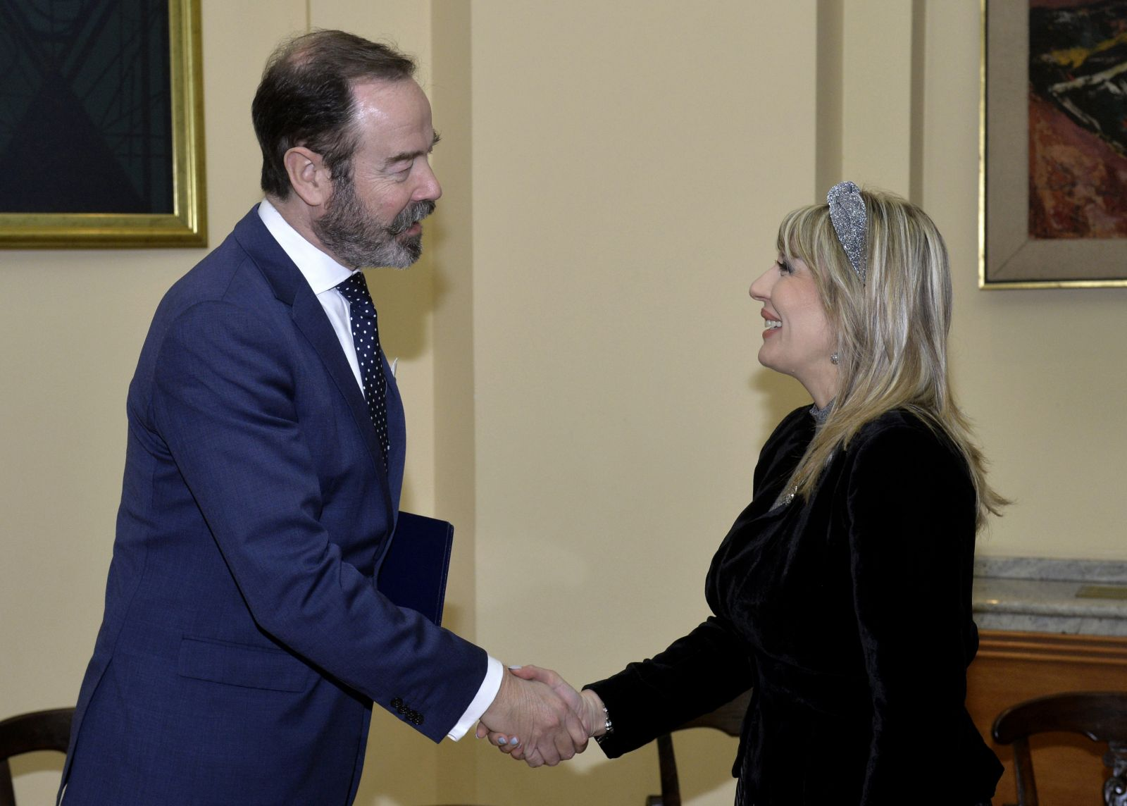 J. Joksimović and Plug: Serbia is already negotiating under strict methodology