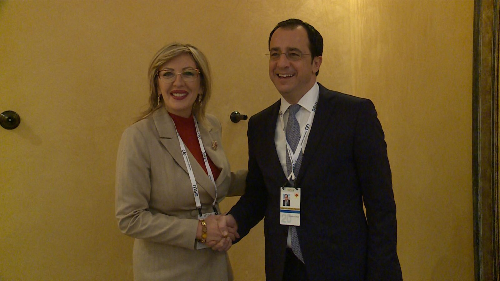 J. Joksimović: We must invest in friendships with countries that support us
