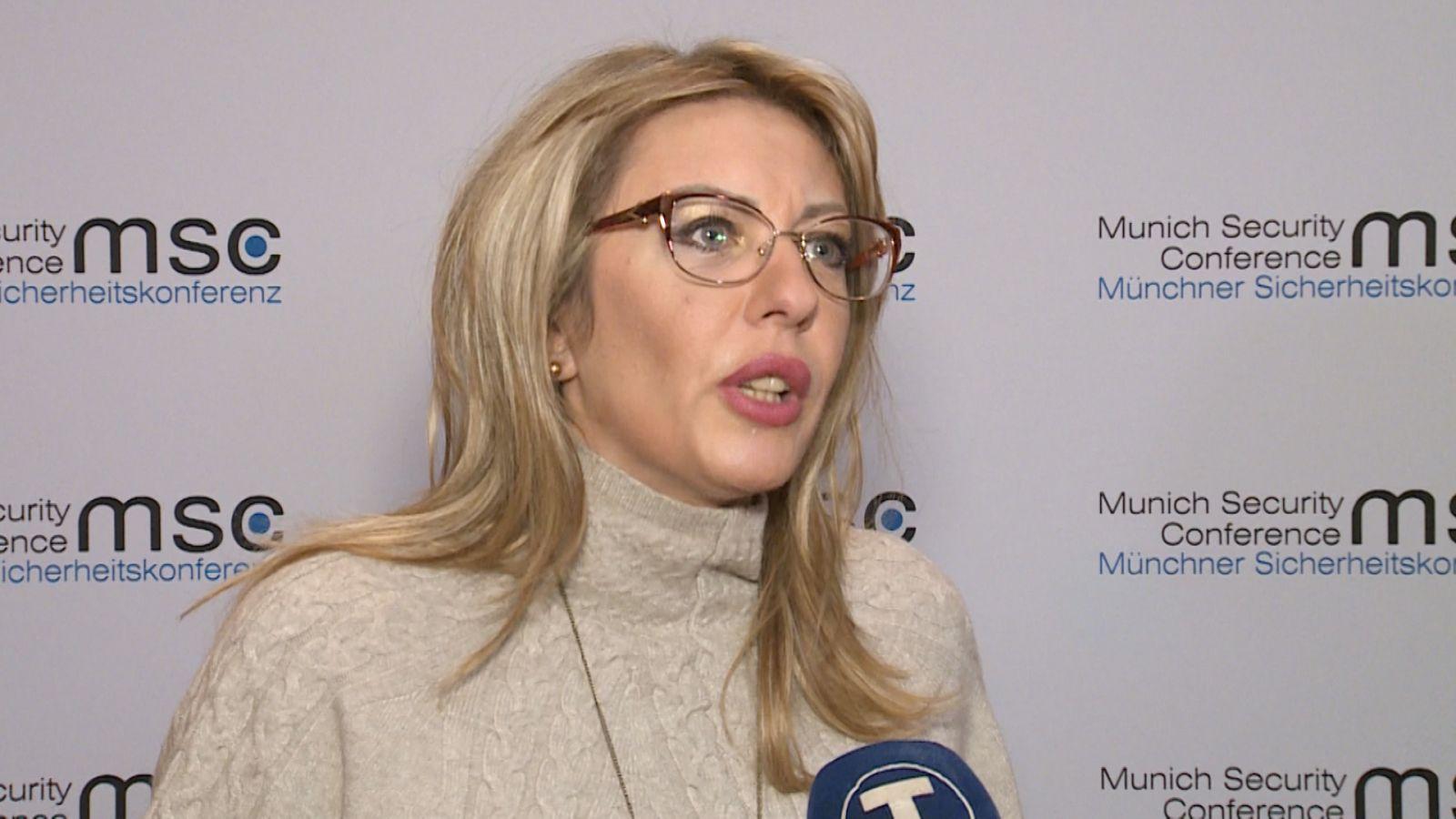 J. Joksimović: Brisel dobra prilika da Vučić ponovi stavove Srbije