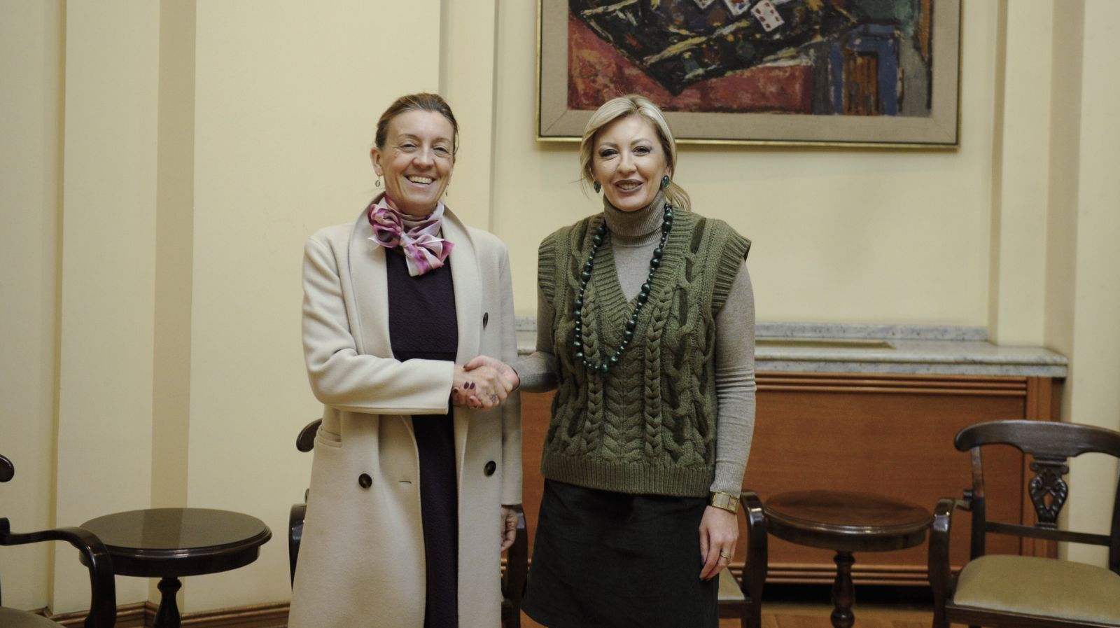 Nastavak razvojne saradnje Vlade Srbije i tima UN
