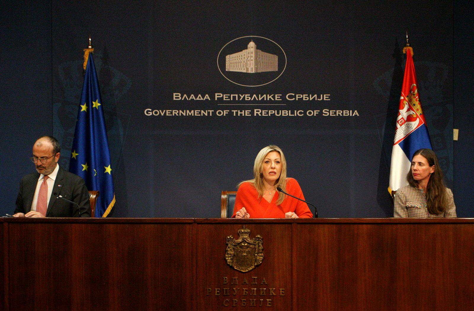 Pomoć EU od 7,5 miliona evra Srbiji za borbu protiv korona virusa