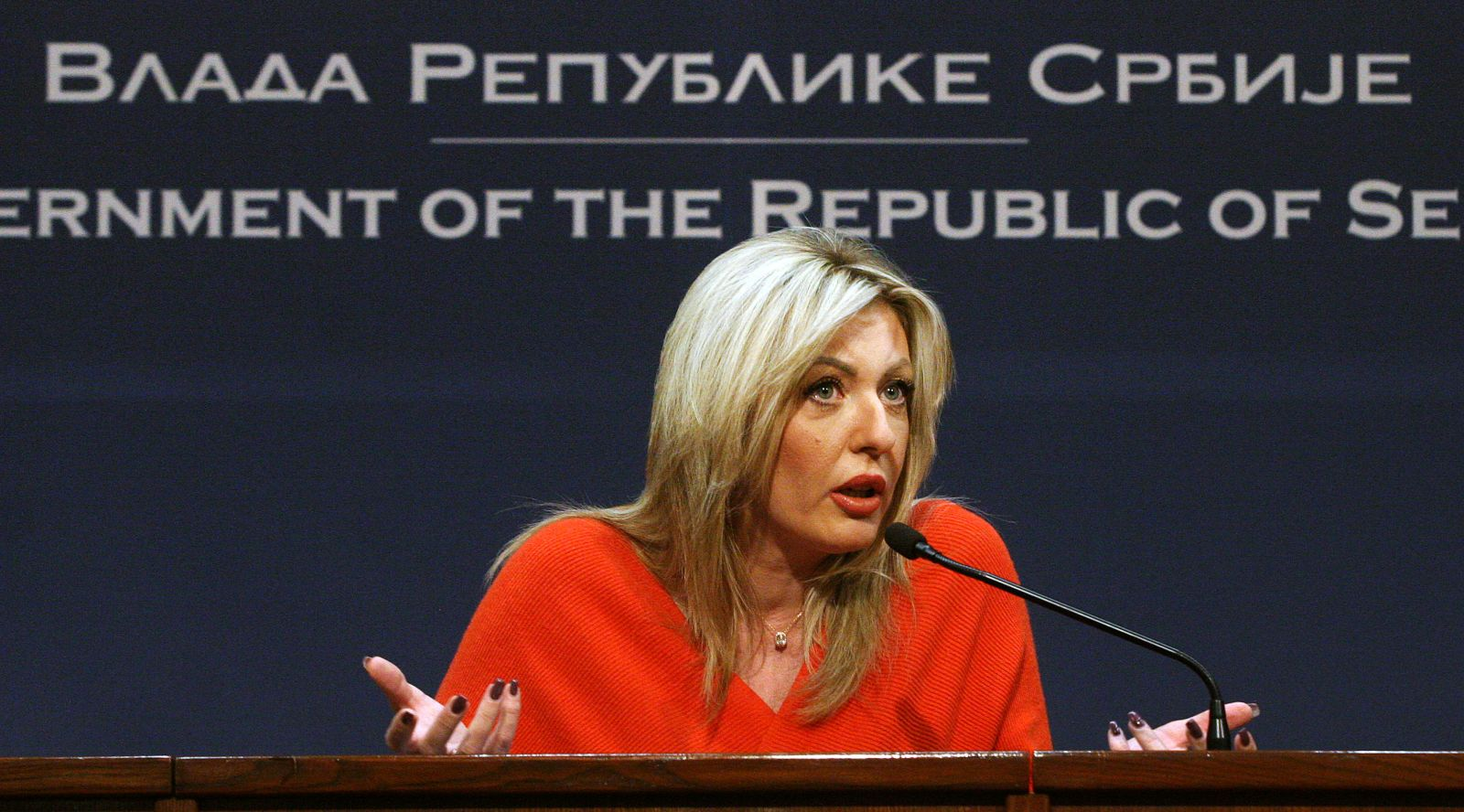 J. Joksimović: EU is a partner to Serbia in the fight against the coronavirus, unity is crucial