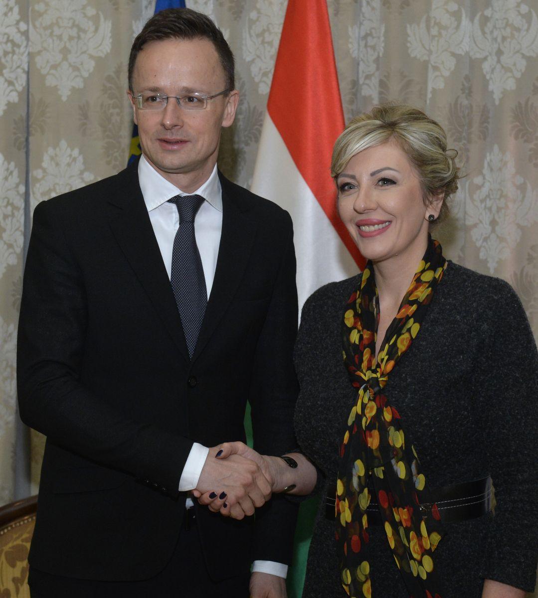 Ј. Јоксимовић: Нова методологија не би смела да умањи напредак Србије у европским интеграцијама