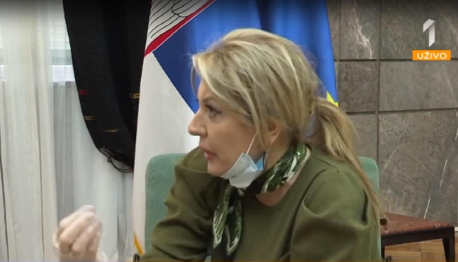Ј. Јоксимовић: Од новца ЕУ, Србија до сада купила 75 респиратора