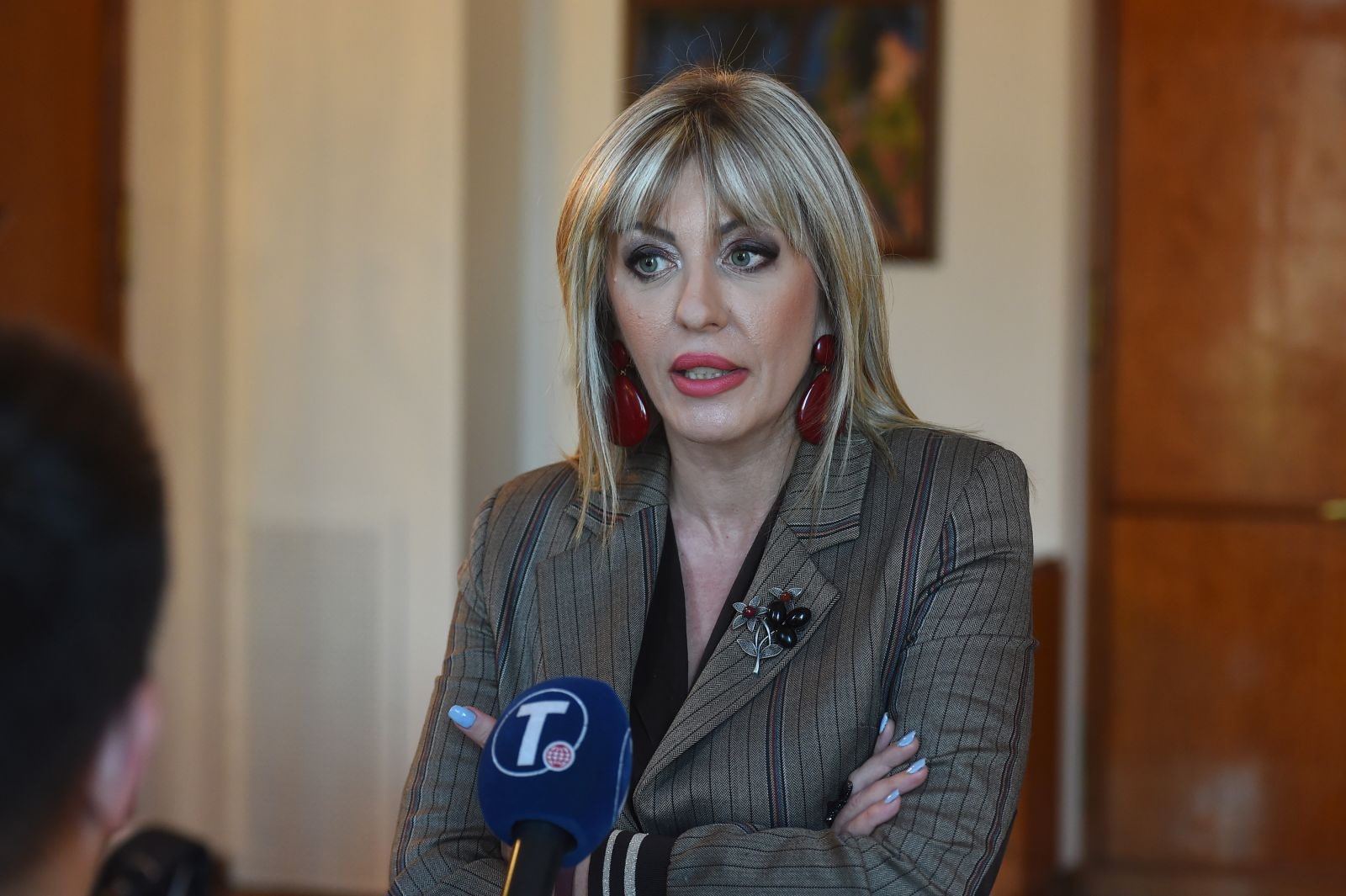 Ј. Јоксимовић: Одлагање извештаја Европске комисије не мора одложити отварање нових поглавља