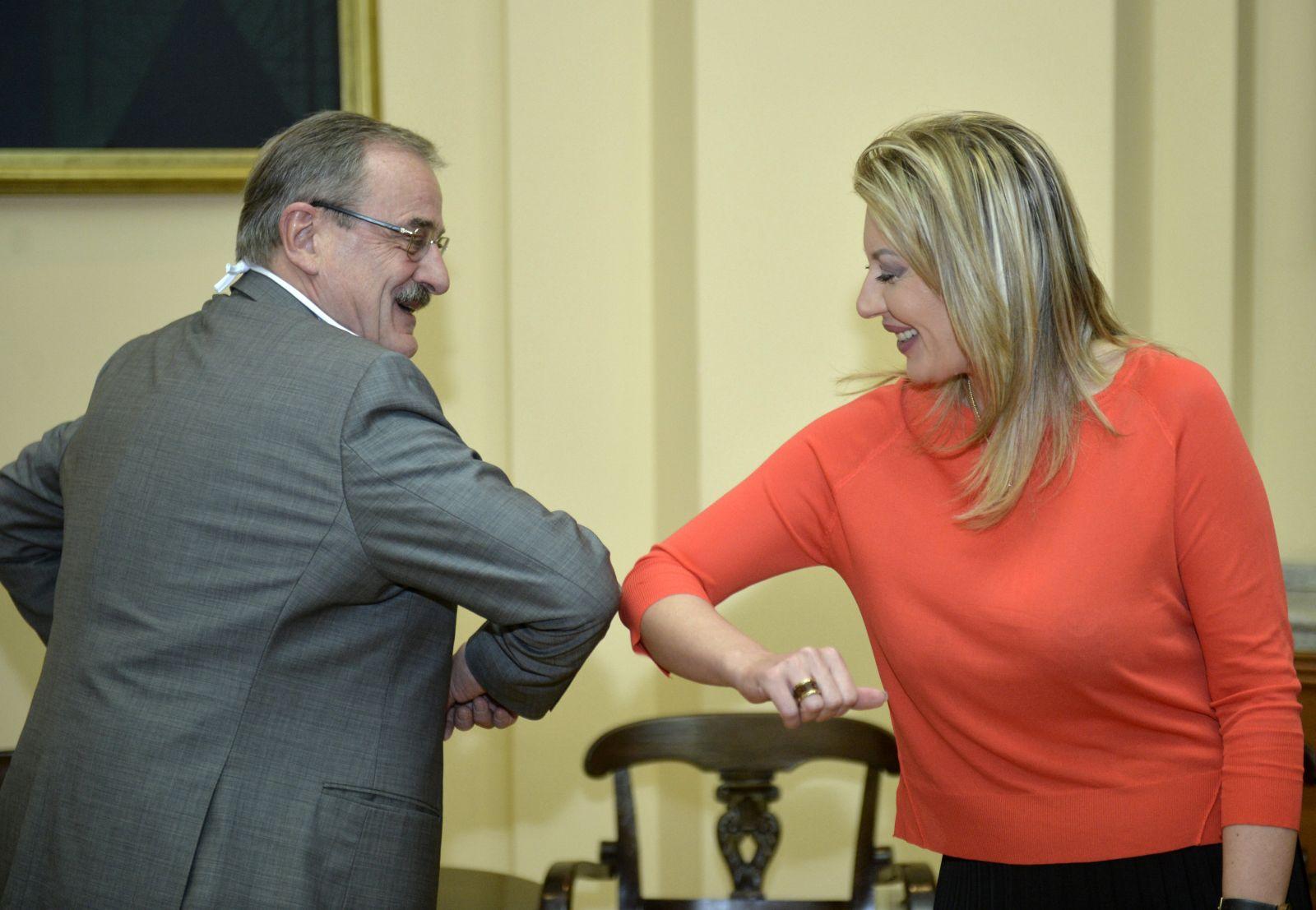 Ј. Јоксимовић: ХР настоји да се до краја јуна отворе поглавља са СРБ