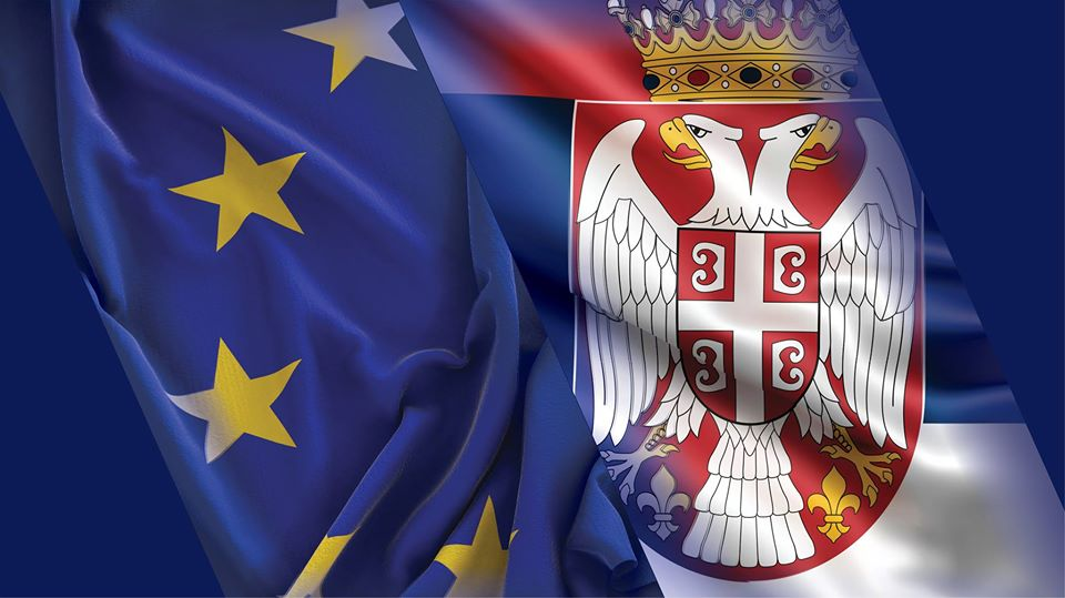 70 Million Euros of Non-Refundable Donations to Serbia Signed