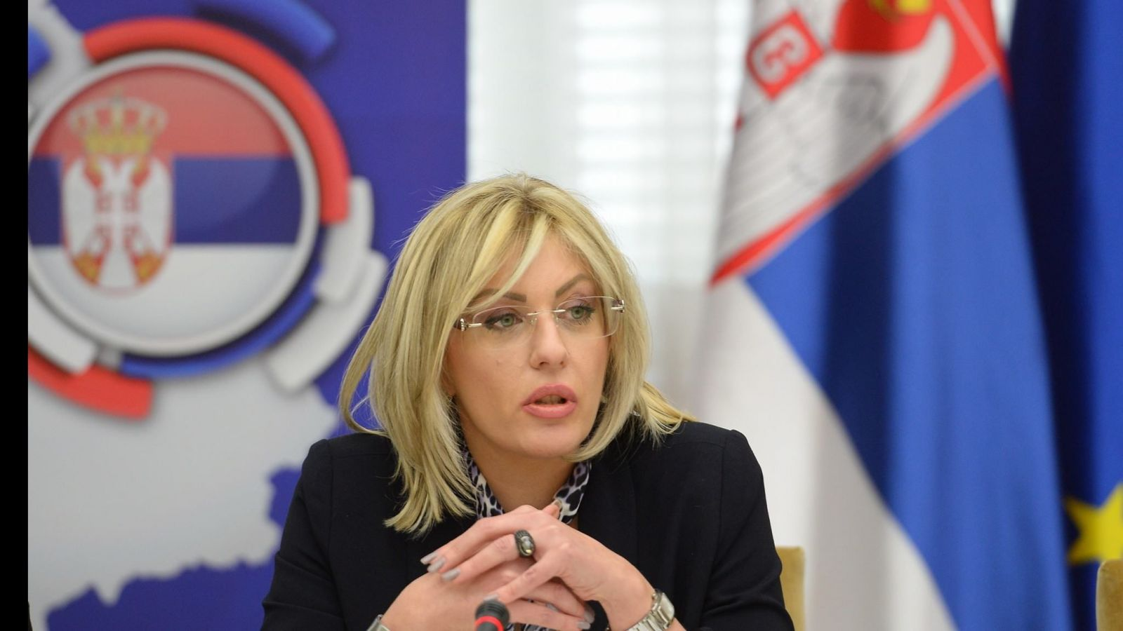 J. Joksimović: Application for the EU Solidarity Fund submitted