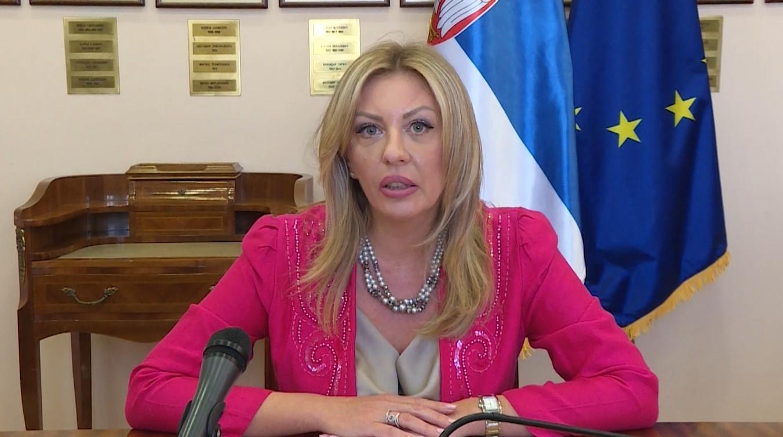 Srbija donira dodatnih 100.000 evra za razvoj vakcine protiv Kovid-19