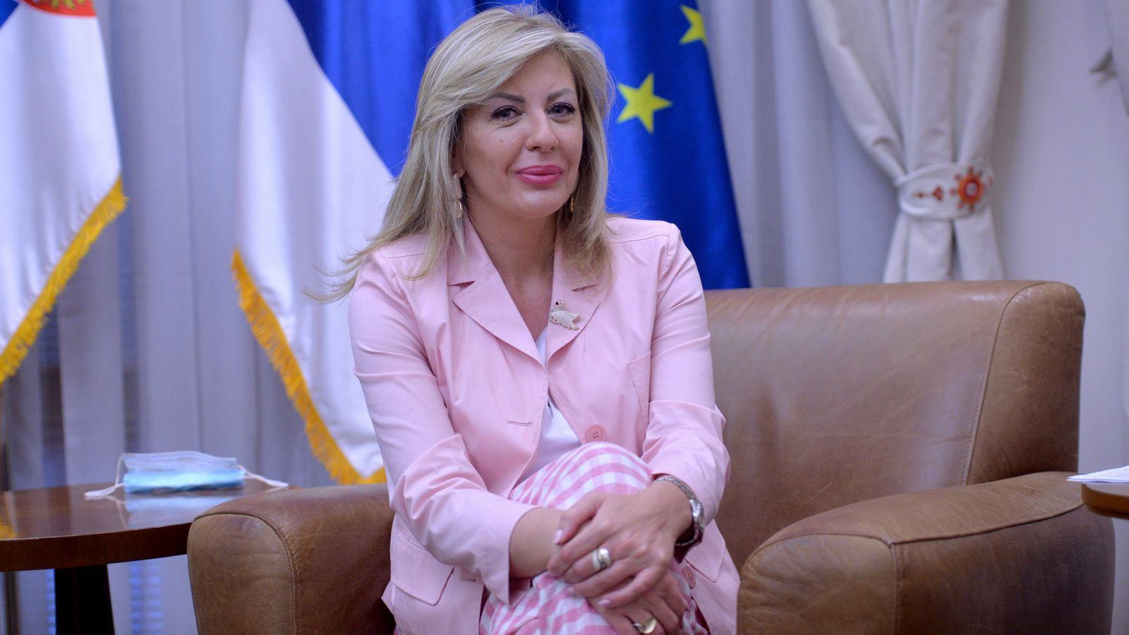 J. Joksimović: Cross-border cooperation improves the relations between our two peoples