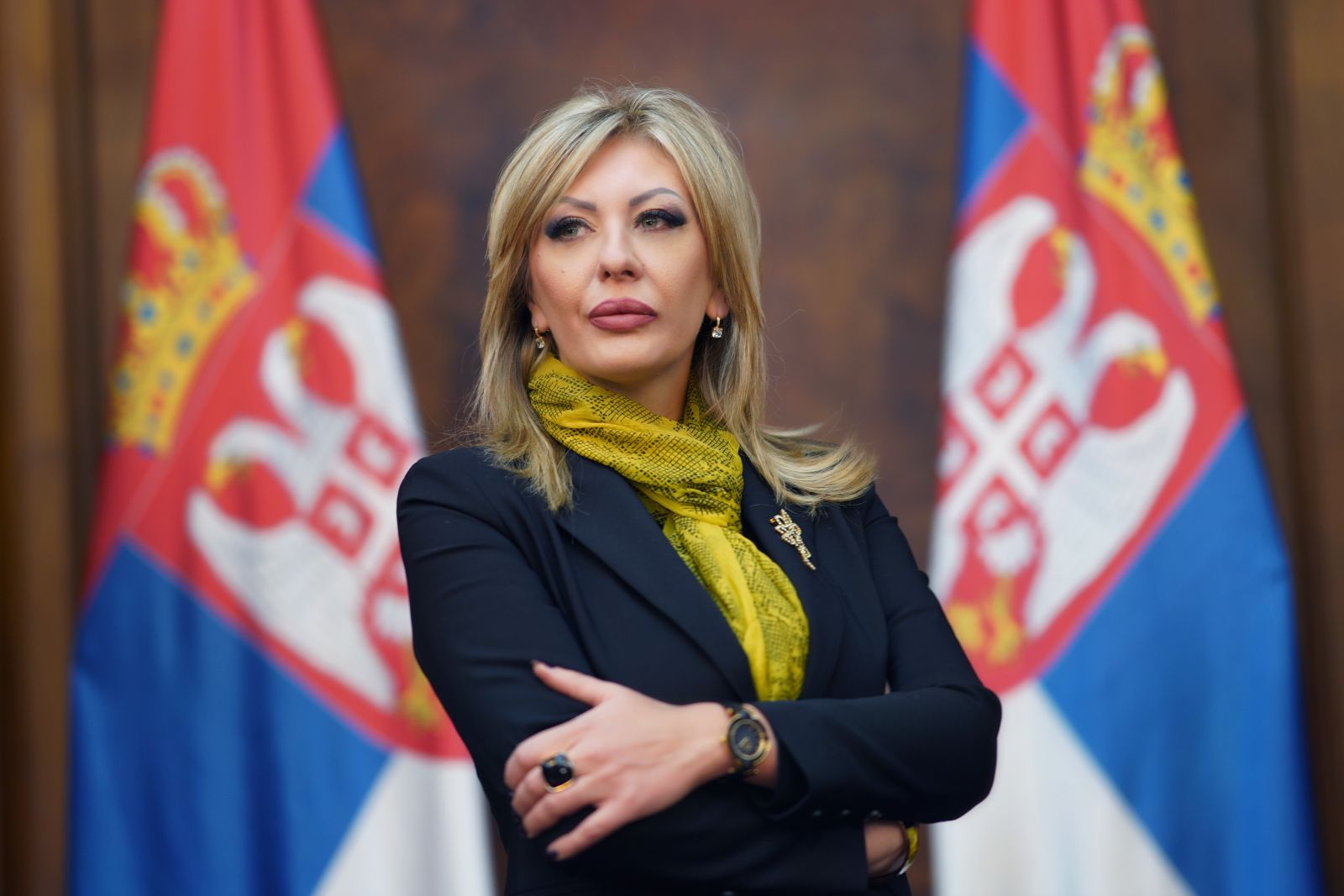 J. Joksimović: Framework list of projects nominated for IPA 2021–2022