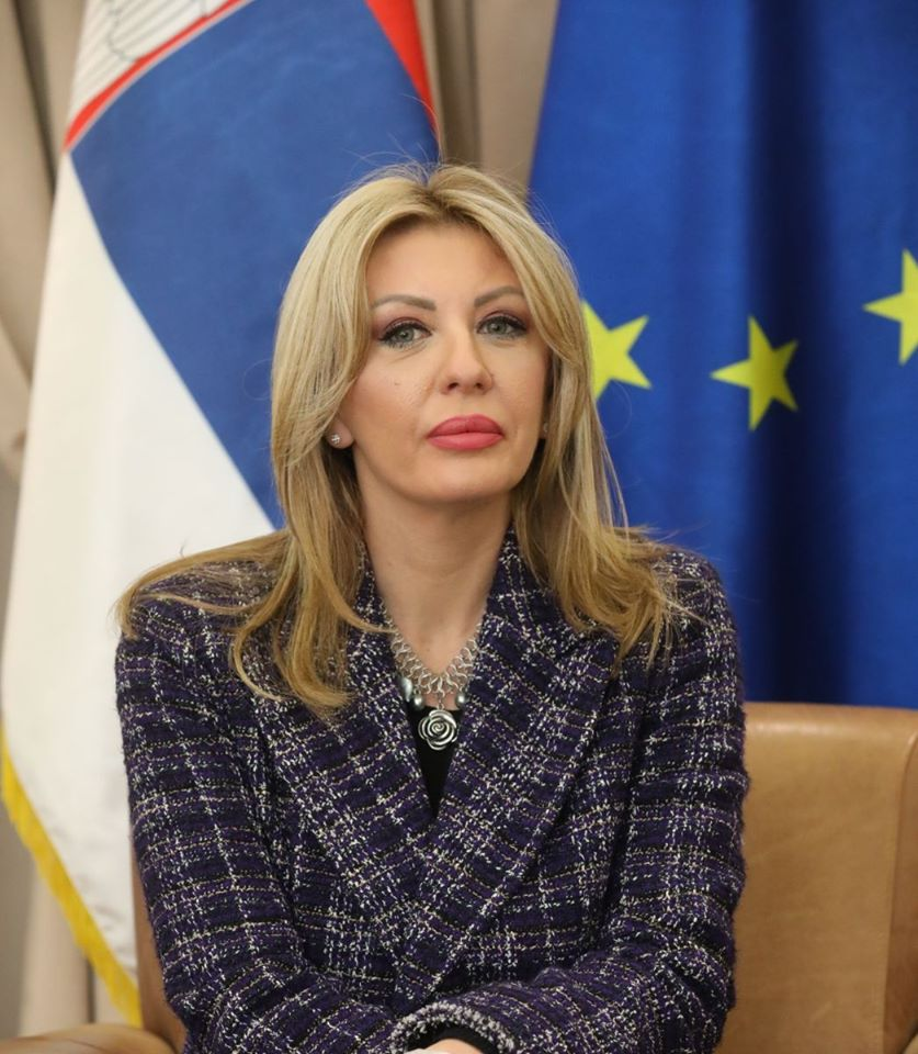 J. Joksimović: It is up to us how much of the EU's money we will use
