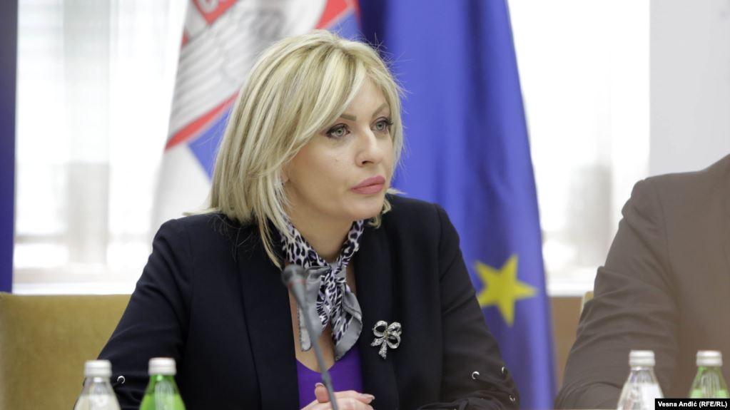 Ј. Јоксимовић: Немачка подршка приватном сектору у Србији