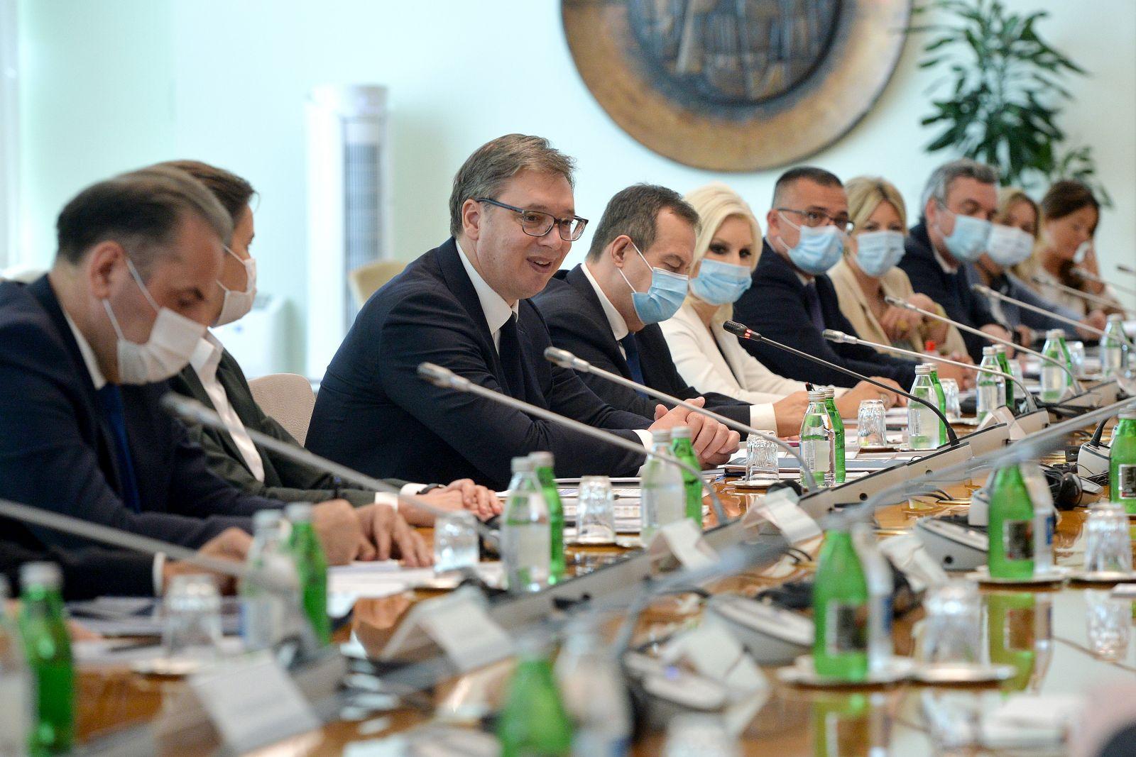 J. Joksimović: DFC will contribute to overall development cooperation