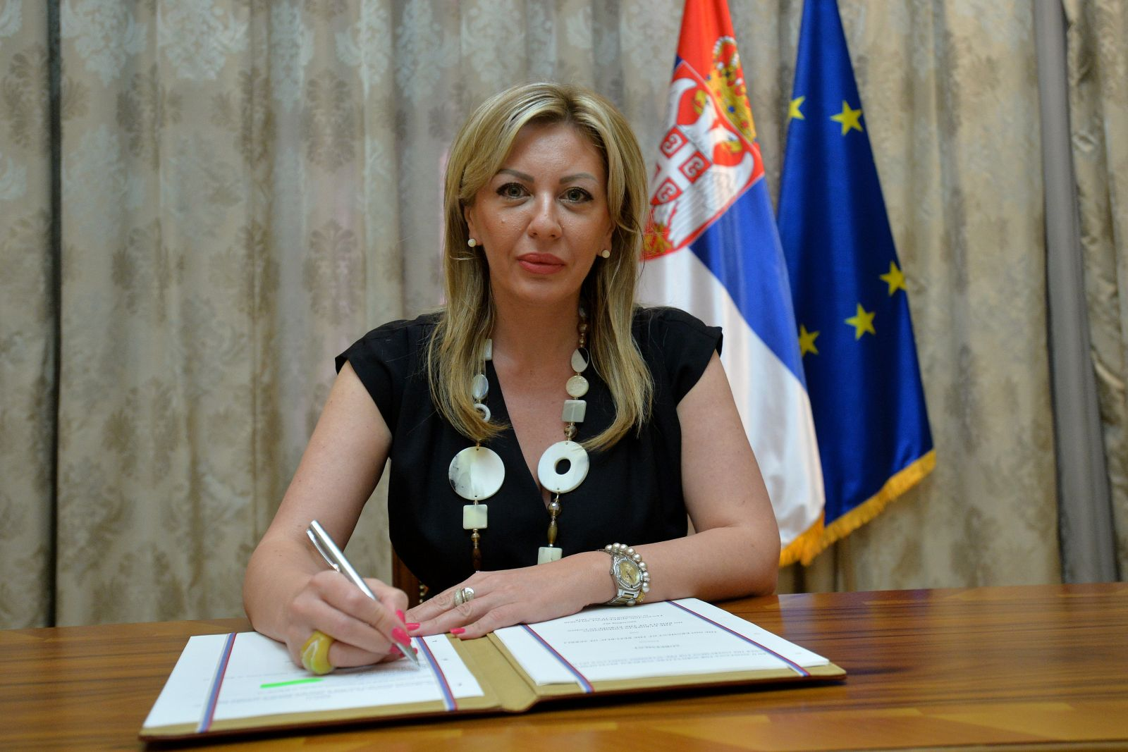 J. Joksimović: Additional opportunities for rural tourism development through IPARD II