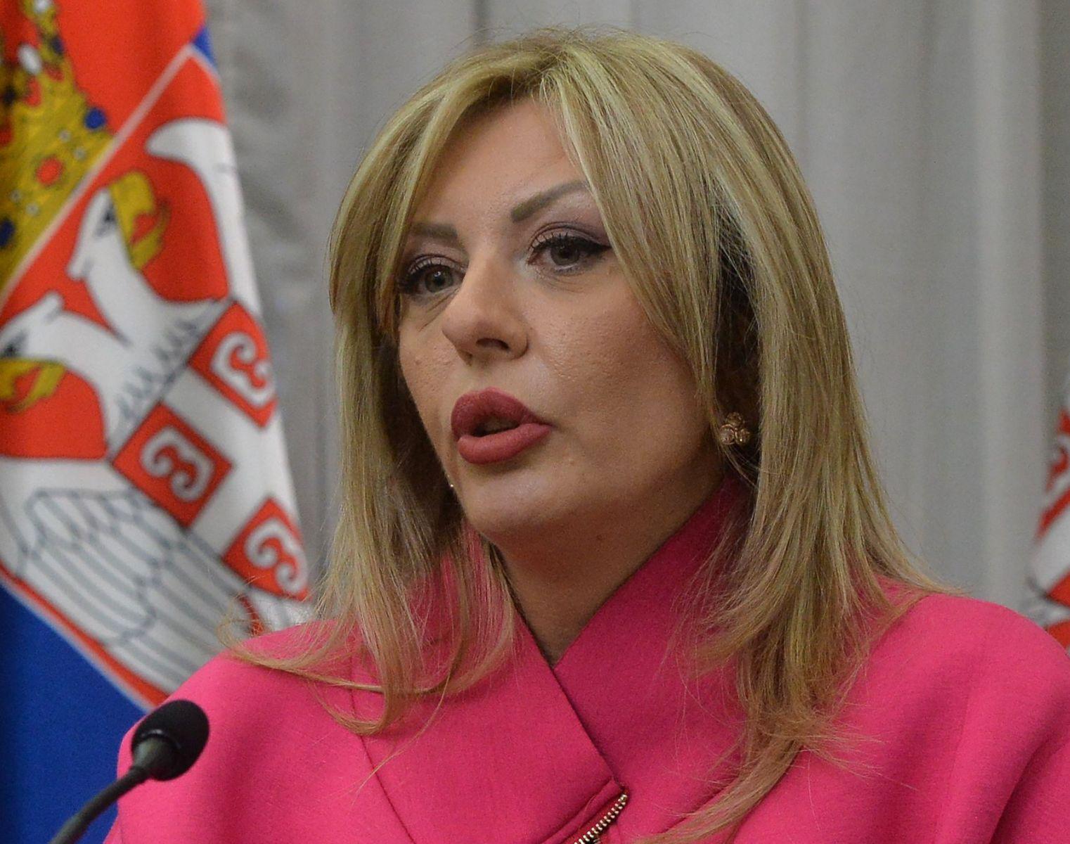 J. Joksimović: Srbija nastavlja reforme iz procesa evropskih integracija