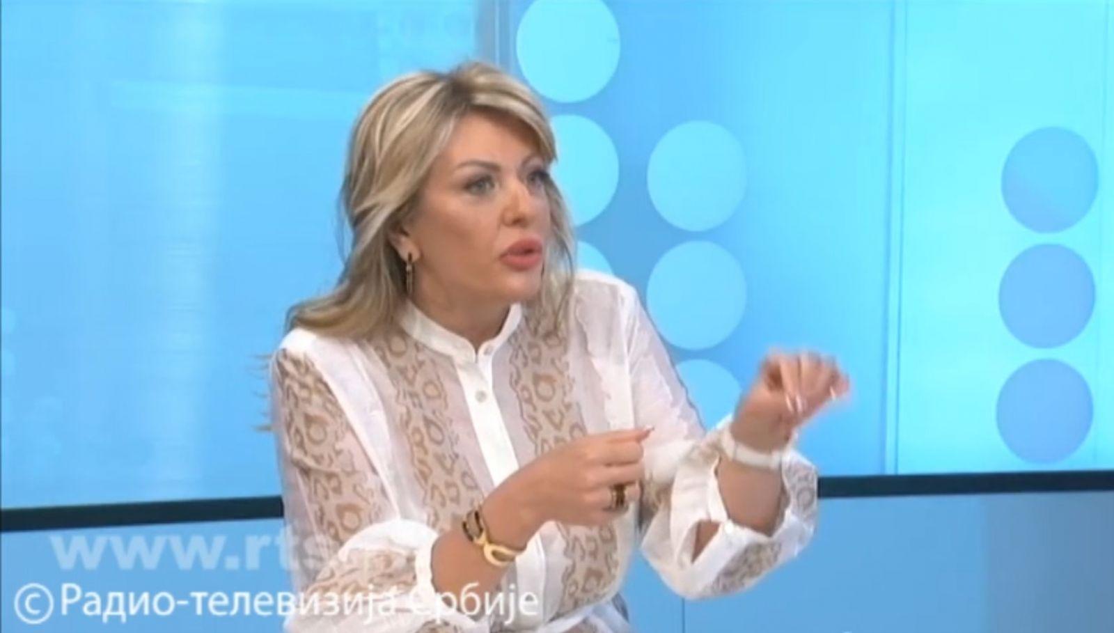 Ј. Јоксимовић: Циљ новог инвестиционог плана боље регионално повезивање