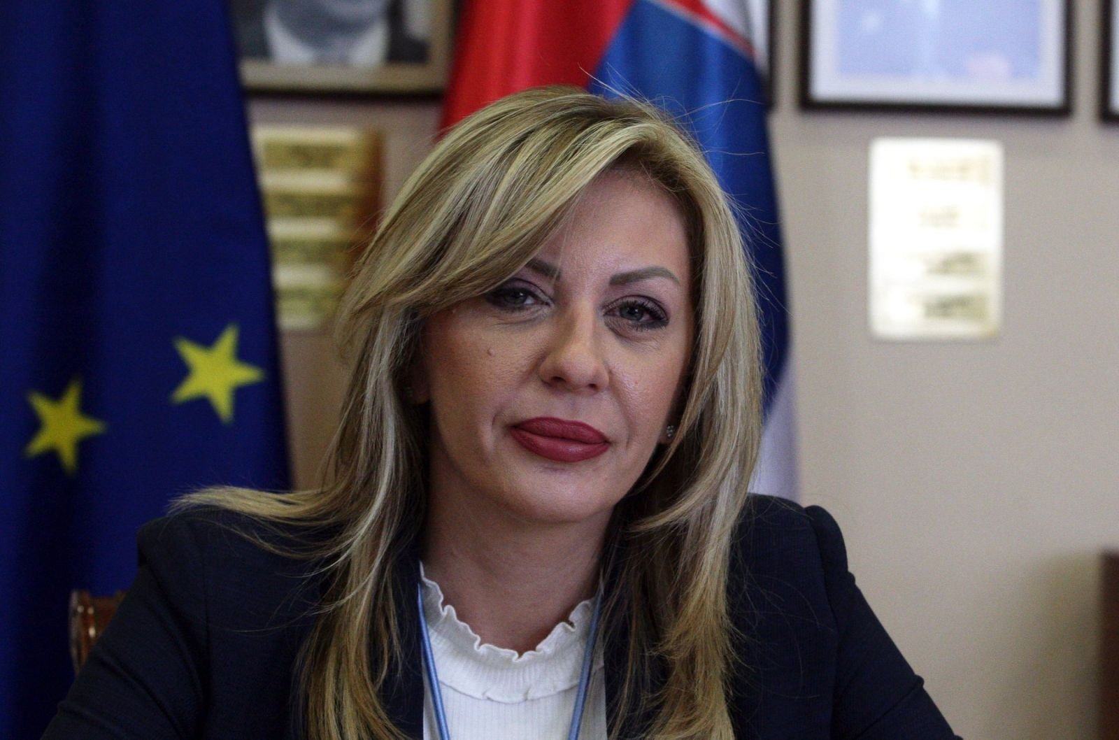 J. Joksimović: Serbia accepted real equal political participation of women