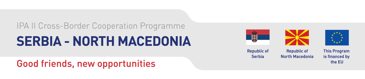 Mid-Term evaluation of CBC Programme Serbia-North Macedonia