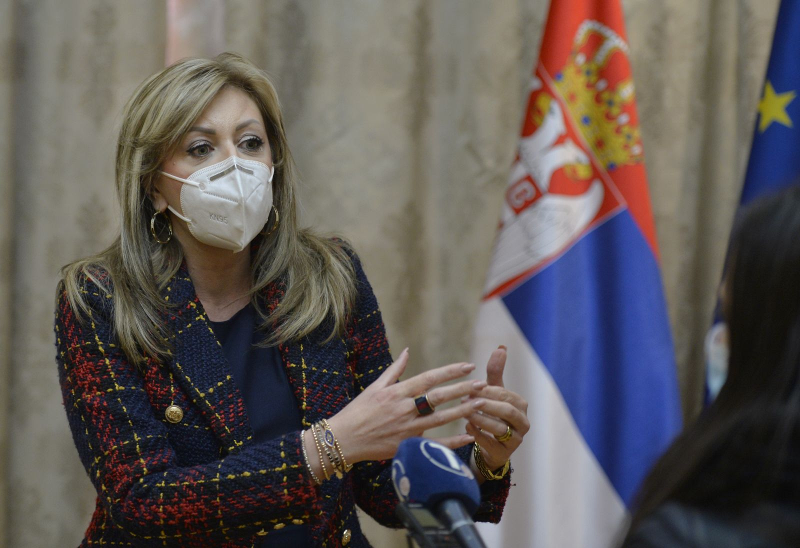 J. Joksimović: I expect political IGC by the end of the year, in line with the new methodology