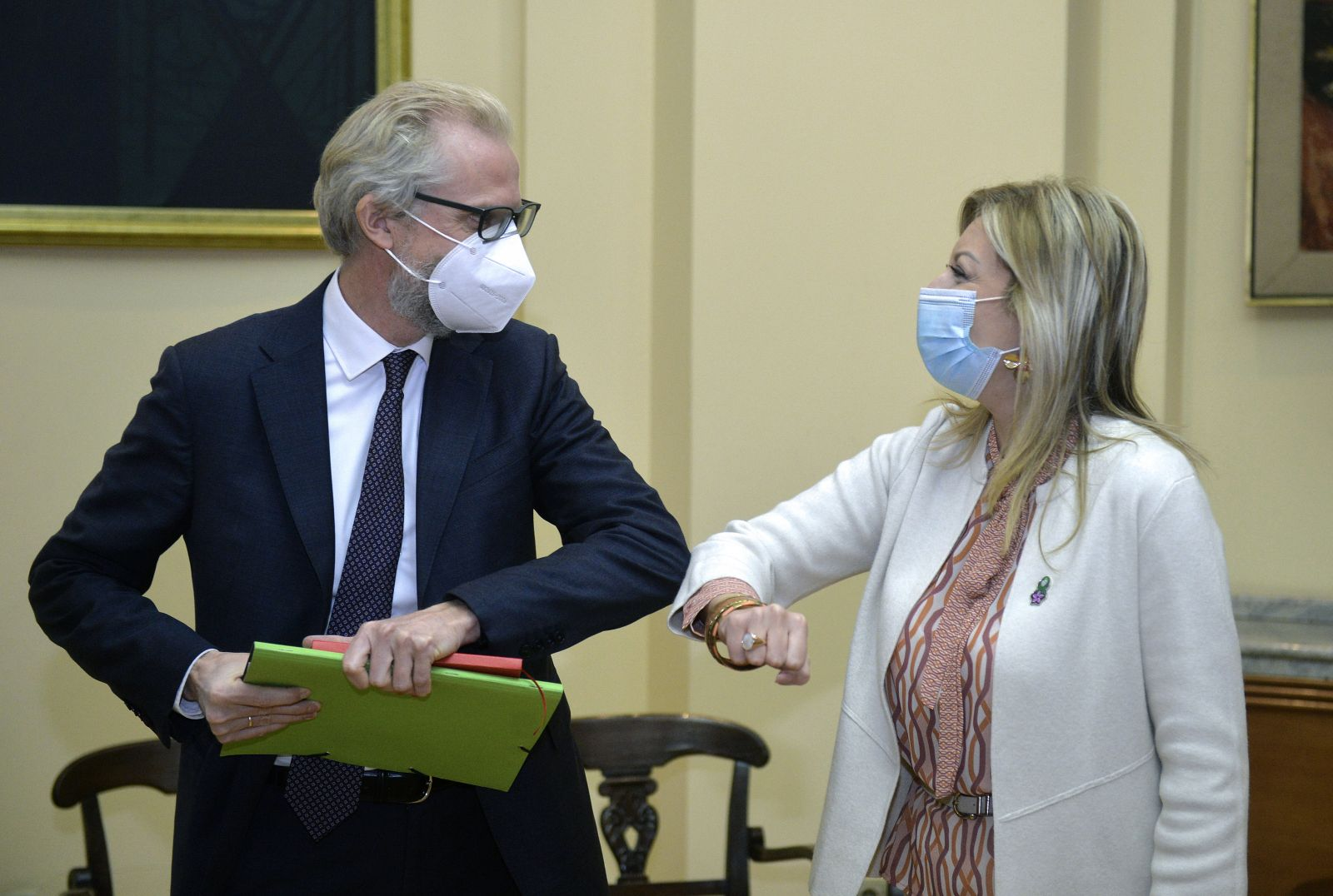 Joksimović and Lutterotti: More dynamic reforms for faster EU process
