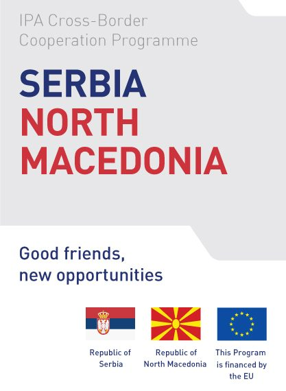 Preparation of the new IPA III Cross-Border Cooperation Programme Serbia – North Macedonia 2021-2027