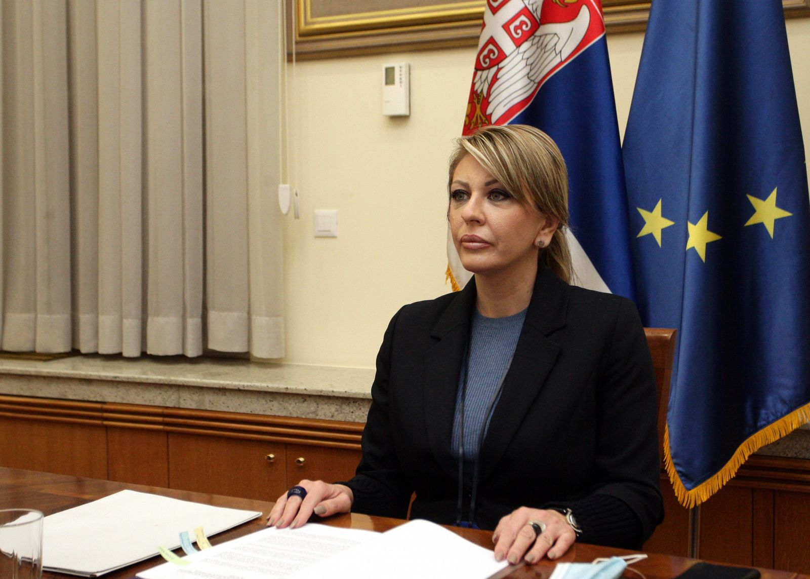 Ј. Јоксимовић: Програми прекограничне сарадње веома успешни