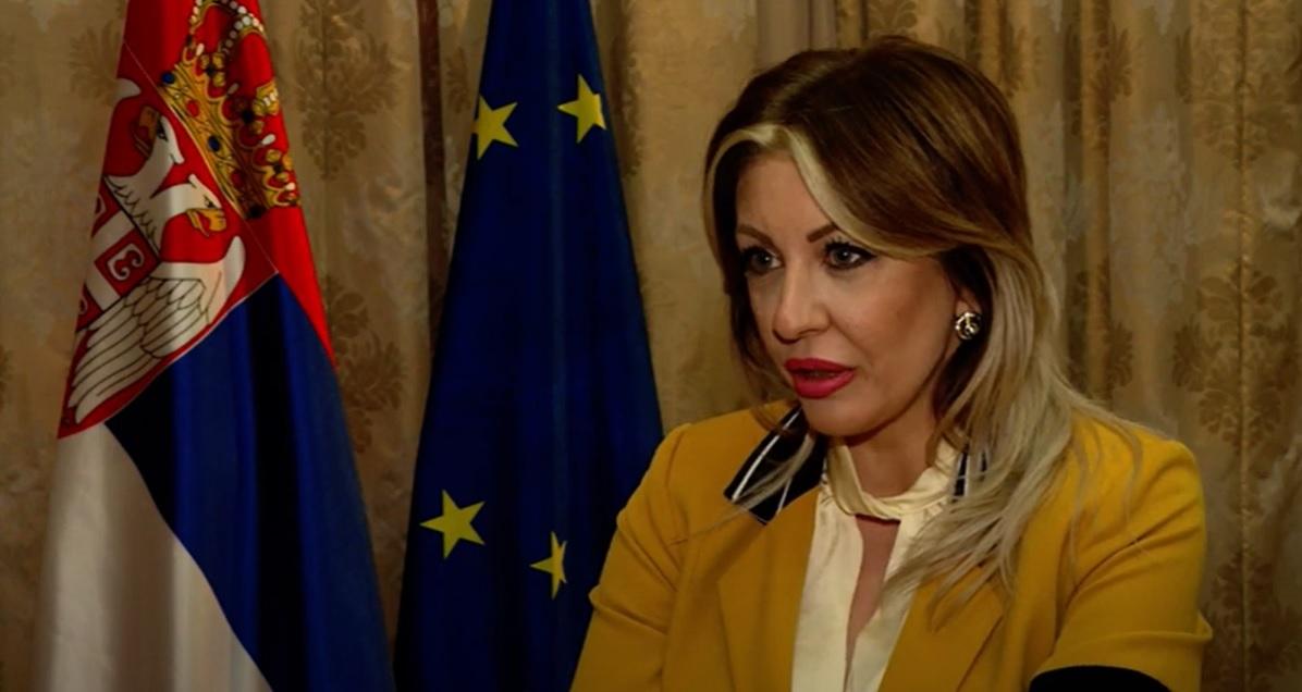 Ј. Јоксимовић: Измена преговарачких структура носи снажније политичко управљање