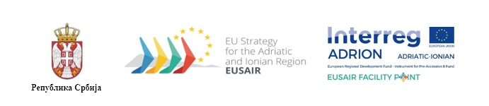 Uskoro šesti Forum Strategije Evropske unije za Jadransko-jonski region