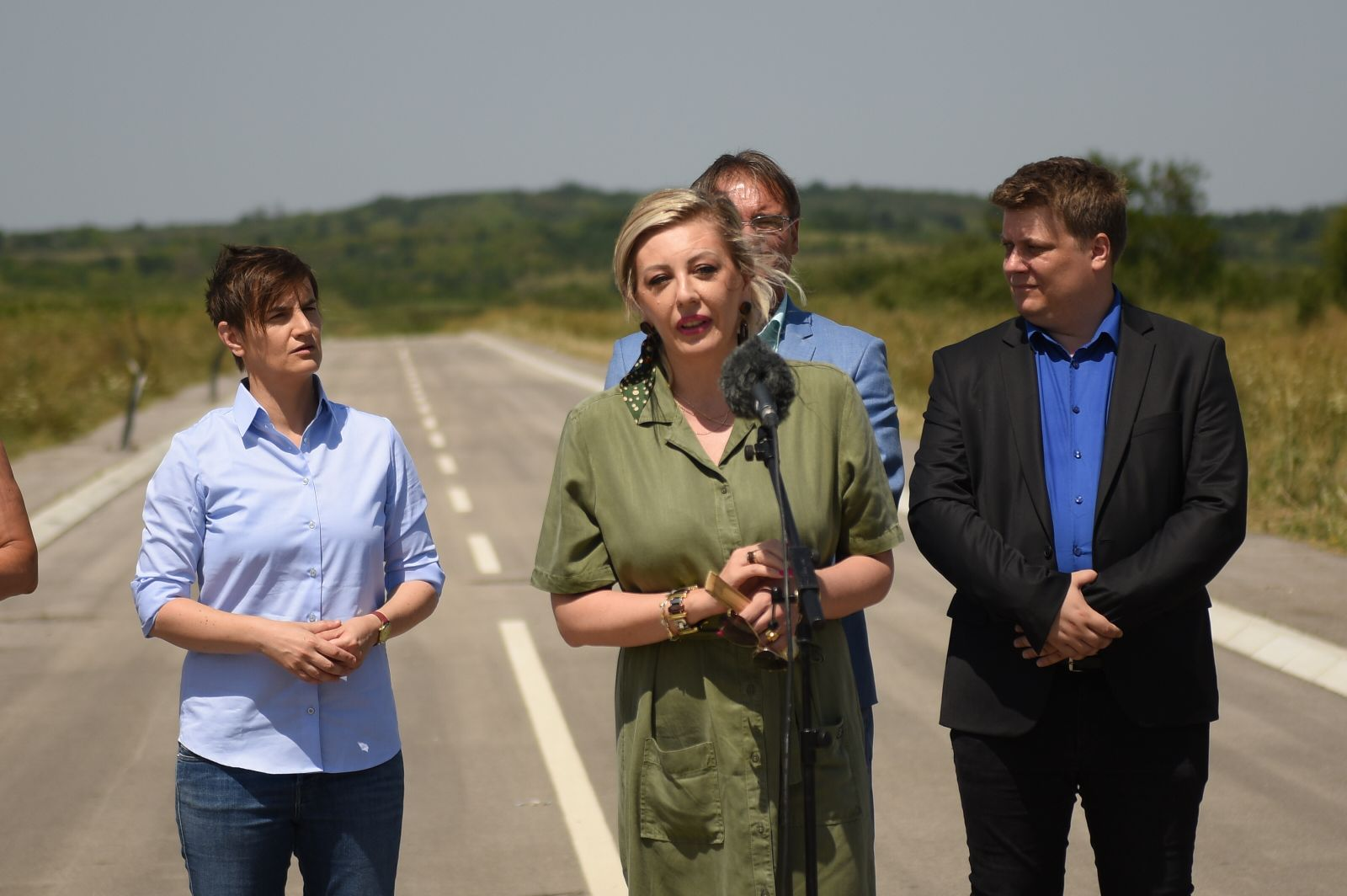 Industrial zone in Bojnik will be finished next year