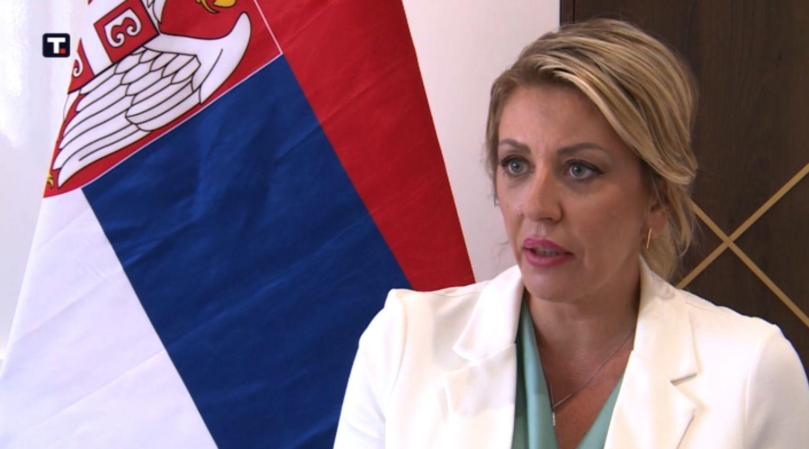 J. Joksimović: Important visit, Hungary is our true friend