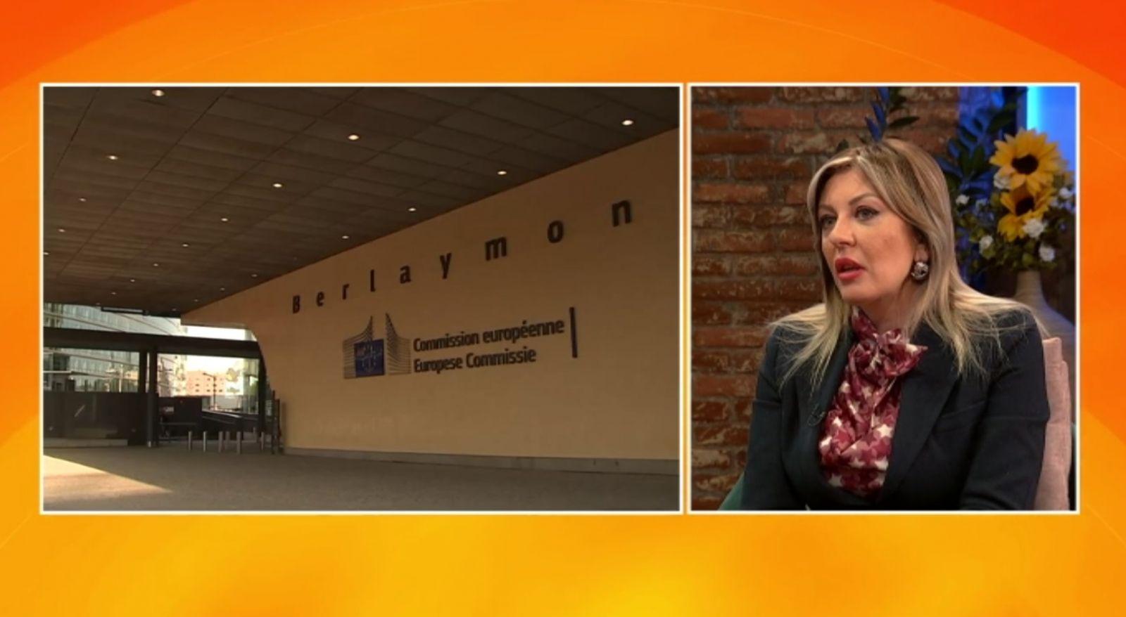 J. Joksimović: Belgrade–Pristina dialogue has influenced Serbia's European integration since the beginning