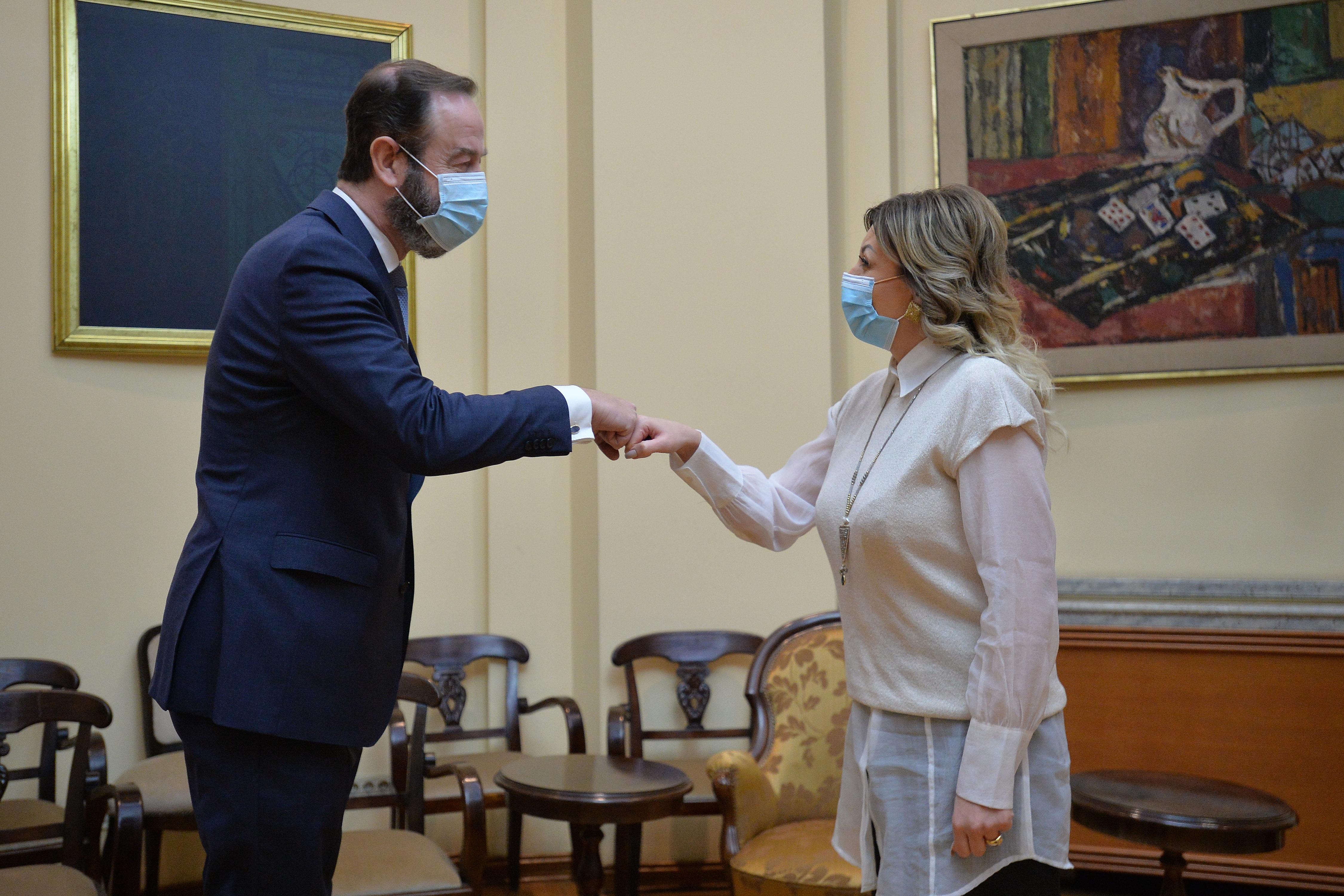 Ј. Јоксимовић: Кластер владавине права најважнији за напредак