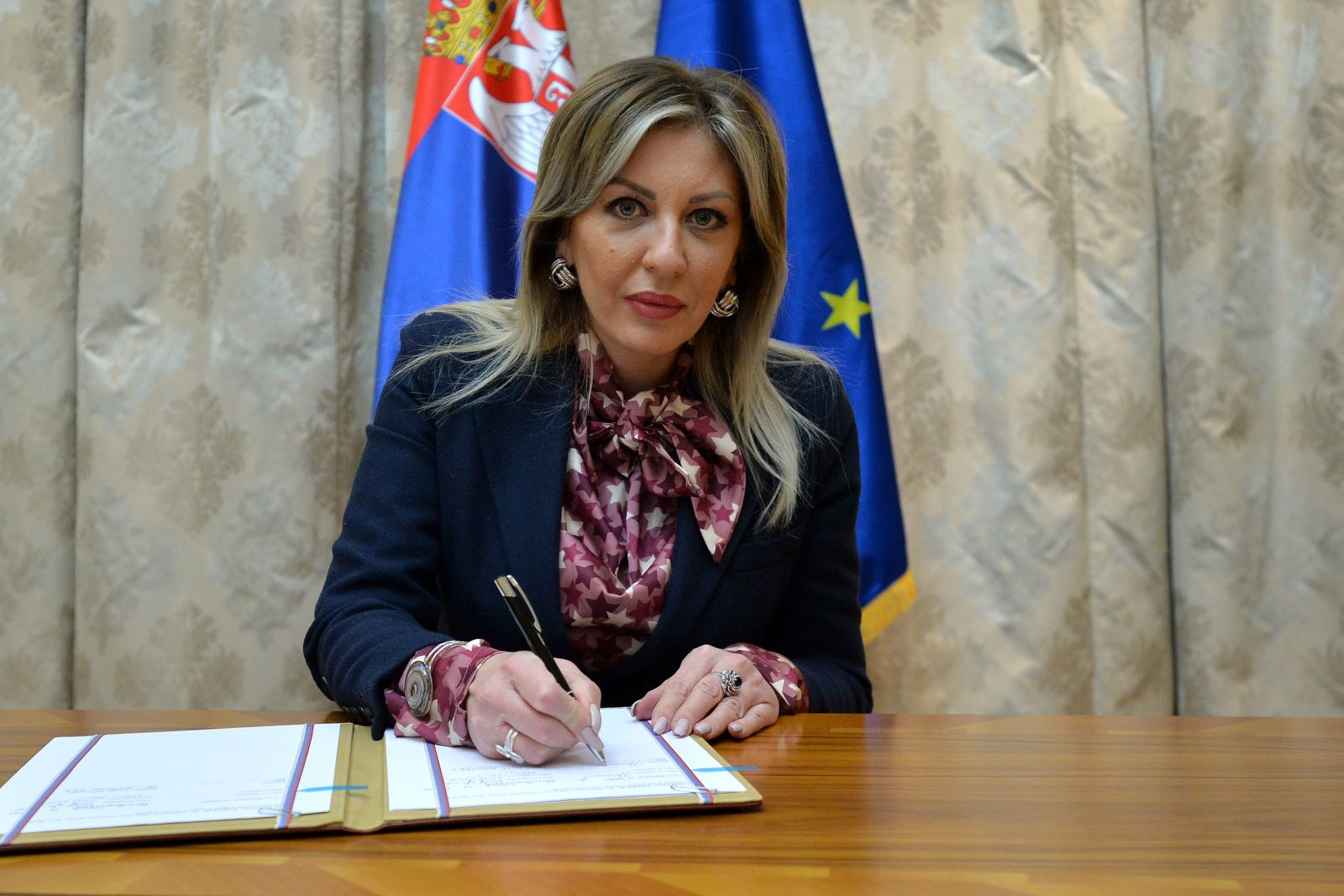 Ј. Јоксимовић: Још милион евра за стамбено збрињавање избеглица