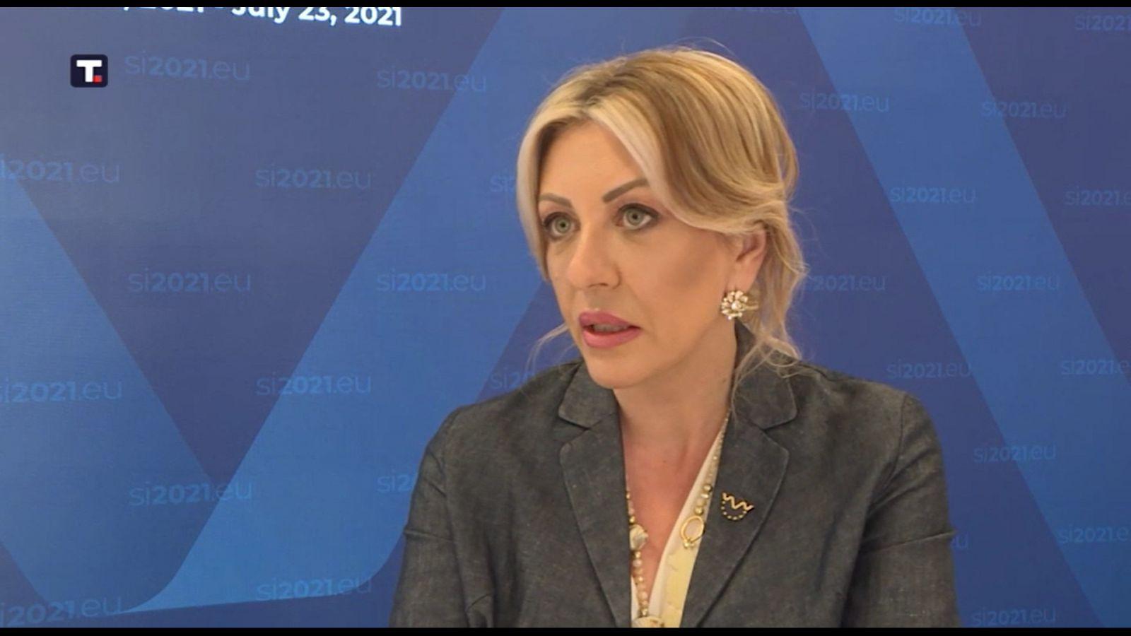 Ј. Јоксимовић: И током кризе сачували смо добре макроекономске показатеље