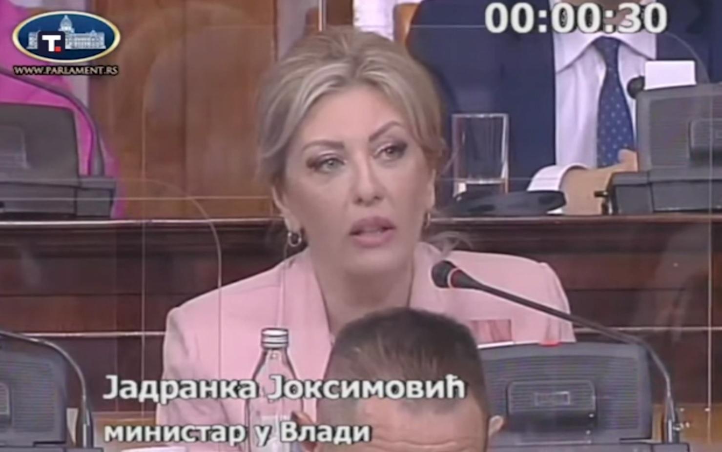 J. Joksimović: IPA 3 additional incentive for the citizens of Serbia